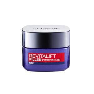 L'oreal Revitalift moisturiser