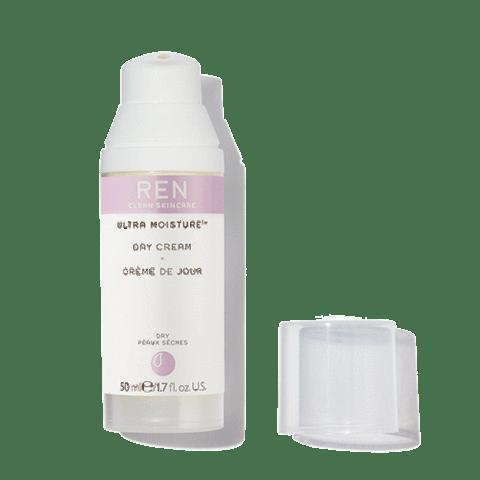 Ren moisturiser